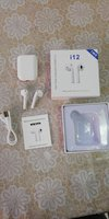 Used New i12 tws bluetooth earpods in Dubai, UAE