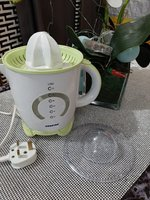 Used Electric Citrus juicer 1.2liter in Dubai, UAE