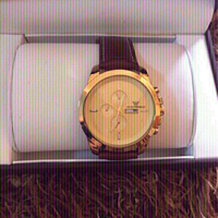 Used Georgio Armani wristwatch ⌚️  in Dubai, UAE