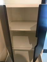Used IKEA STUVA / WARDROBE & DRAWER in Dubai, UAE
