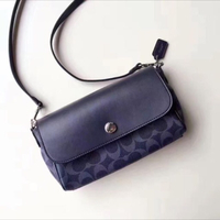 Used Coach reversible sling black in Dubai, UAE