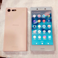 Used Sony xperia x compact 32GB   in Dubai, UAE