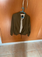 Used Forever21, green jacket  in Dubai, UAE