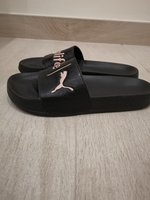 Used Original Puma slides/Slippers in Dubai, UAE