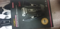 Used Yoko beard  shaver/hair clipere/ trimer in Dubai, UAE