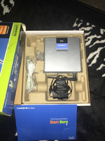 Used LINKSYS WIRELESS-G ROUTER in Dubai, UAE