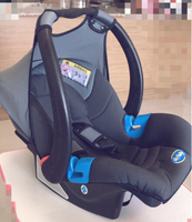 Used LIKE NEW Skybaby Car Seat Up-to 13 Kg in Dubai, UAE
