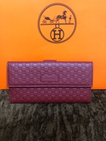Used Gucci Wallet good as new~ AUTHENTIC in Dubai, UAE