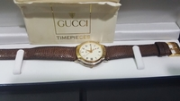 Used GUCCI Original Mondiale 8200 watch in Dubai, UAE