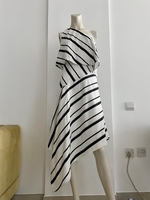 Used Banana Republic dress New sz 0 UK 8 in Dubai, UAE