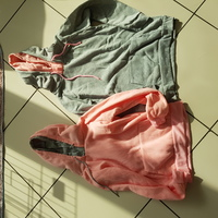 Used Mother and daughter hoodie set-New in Dubai, UAE