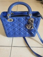 Used Dior bag in Dubai, UAE