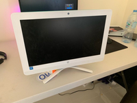 Used HP ALL IN ONE PC  in Dubai, UAE