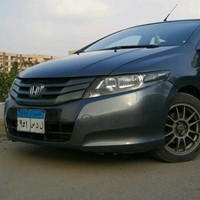 Used Honda City in Dubai, UAE