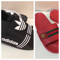 Used Offer deal:2 pairs of slippers size 42 in Dubai, UAE
