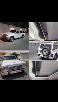 Used Nissan patrol 1994 in Dubai, UAE