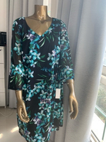 Used Charming Branded Summer Dress with Tag👒 in Dubai, UAE