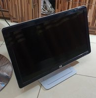 Used Hp 20 inch hdmi and vga port in Dubai, UAE