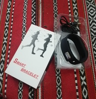 Used Smart brecelet new pack ^' in Dubai, UAE