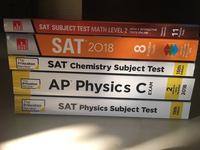 Used SAT , AP  in Dubai, UAE