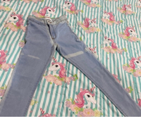 Used A slim fit jeans from Zara size(9) in Dubai, UAE