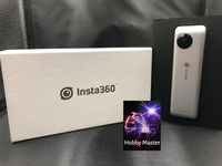 Used Insta 360 Nano-camera for IPhone in Dubai, UAE