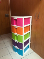 Used Storage cabinet  in Dubai, UAE