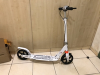 Used Urban Kick scooter. Brand new with box  in Dubai, UAE