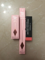 Used Lux Makeup: Charlotte Tilbury, Mac  in Dubai, UAE