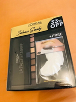 Used L'Oréal Eyeshadow palette original  in Dubai, UAE