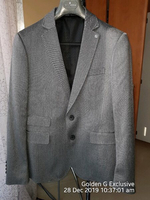 Used BLAZER 48 . 50   jacket  Expensive in Dubai, UAE