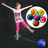 Skip Ball Indoor and Outdoor Fun Toy