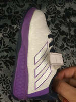 Used Baby shoes addidas in Dubai, UAE