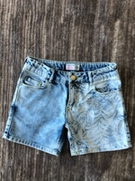 Used Jeans shorts size 11-12 years old in Dubai, UAE