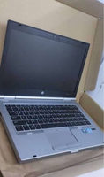 Used HP Elite book 8470p Core i5 Used Laptop in Dubai, UAE