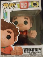 Used Pop wreck it Ralph in Dubai, UAE