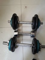 Used Body buiding lift in Dubai, UAE