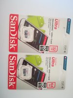 Used Sandisk Ultra SDHC Bundel offer 32/64GB in Dubai, UAE