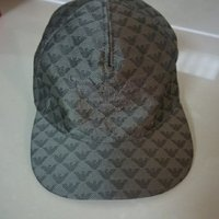 Used New original Armani cap in Dubai, UAE