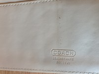 Used Coach ladies wallet in Dubai, UAE