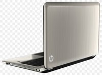 Used Hp pavilion dv 7 in Dubai, UAE