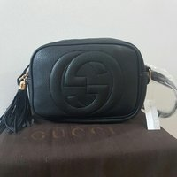 Used Gucci Soho Shoulder Bag. in Dubai, UAE