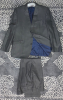 Used Billy London man suit in Dubai, UAE