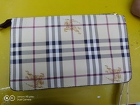 Used Burberry pouch bag in Dubai, UAE