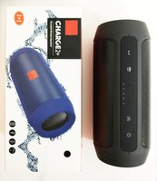 Used JBL CHARGE 2 SPEAKER NEW with logo in Dubai, UAE