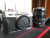 Used Fujifilm X-T20 in Dubai, UAE