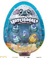 Used HATCHIMALS COLLEGGTIBLES MERMAL MAGIC in Dubai, UAE