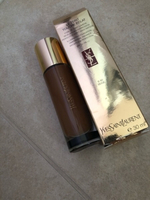 Used Authentic YSL B80 beige face foundation in Dubai, UAE