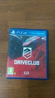 Used Driveclub (ps4) in Dubai, UAE