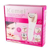 Used Kemei Epilator 5 in 1 kit in Dubai, UAE